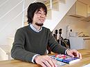 福岡の街ネタサイト「Y氏は暇人」 管理人Y氏こと山田孝之さん