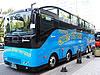 運行開始から1カ月 好調な滑り出し「福岡オープントップバス」