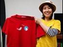 九州のクリエーターが集結 「レスキューTシャツプロジェクト」